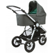 Bumbleride Indie Speed Bassinet Matte Black